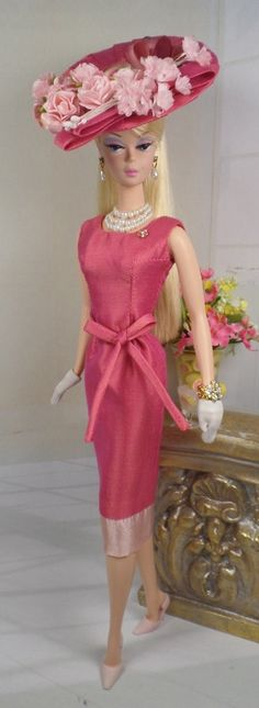 Corozal for Silkstone Barbie and Victoire Roux by MatisseFashions