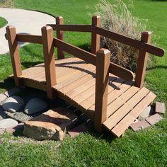 Natural Garden Bridge