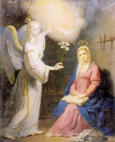 60 best images of the annunciation to mary images religious art