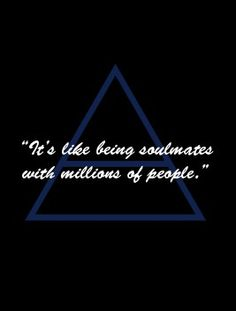WE ARE ONE! WE ARE THE ECHELON!