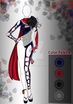 (Closed) Outfit - Lancelot by CherrysDesigns