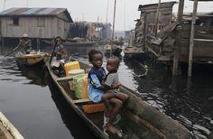 TRIP DOWN MEMORY LANE: IJAW PEOPLE: NIGERIA`S ABORIGINAL WATER PEOPLE OF NIGER DELTA