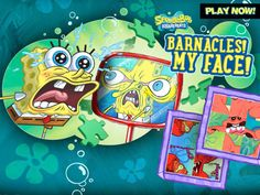 SpongeBob SquarePants Episodes   Watch SpongeBob SquarePants ...