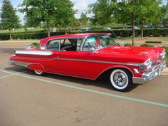 1957 Mercury Turnpike Cruiser Maintenance/restoration of old/vintage vehicles: the material for new cogs/casters/gears/pads could be cast polyamide which I (Cast polyamide) can produce. My contact: tatjana.alic@windowslive.com