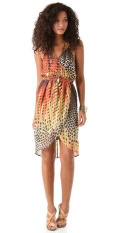 Kylie Dress.