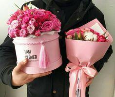 #flower #packaging #bouquet
