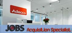 Join Adecco Group as Acquisition Specialist in UAE Dubai Visit jobsingcc.com for more info @ http://jobsingcc.com/join-adecco-group-acquisition-specialist/
