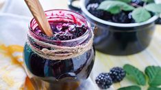 Let's go and pick some berries in the summer sun, to make some yummy treats and have some berry good fun! Best Blackberry, Blackberry Jam Recipes, Days Out With Kids, Chocolate Fondue, Yummy Treats, Acai Bowl, Berries, Tips, Breakfast