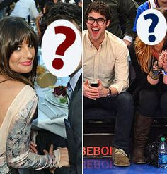 Glee Stars: Who Are They Dating?