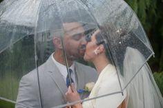 Brenna and Jean-Michel - Rainy Wedding - By Ignite Photo