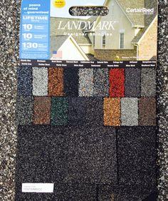 Best Certainteed Landmark Premium Colors Certainteed Landmark 400 x 300