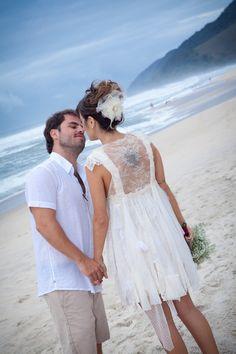 Noiva Manuela |