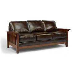 Sofa Las Cruces 3993-31 Las Cruces Flexsteel Discount Furniture at Hickory Park Furniture Galleries
