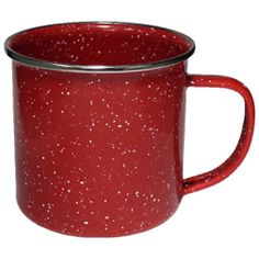 12oz. Enameled Steel Campfire Mugs, speckled, vintage, western, steel rim Retail Value $15 Capacity 12 oz Item Number BE Available Colors Red|Green|Blue Product Size 3 1/8″ H x 3 5/8″ Diameter x 4 1/2″ W Imprint Area 2 1/4″ W x 1 3/8″ H Mug Enameled Steel Case Size 72 per case 1 case 2-7 […]