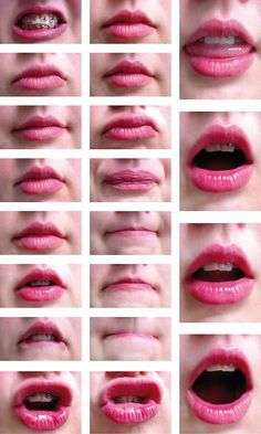 Lips Stock by luckydraco on DeviantArt, Reference Photos For Artists, Human Poses Reference, Pose Reference Photo, Body Reference, Anatomy Reference, Anatomy Drawing, Anatomy Art, Sculpture Ornementale, Lips Photo