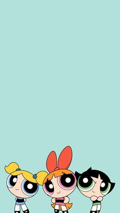 Powerpuff Girls iPhone Character Go … Disney Phone Wallpaper, Cartoon Wallpaper Iphone, Iphone Background Wallpaper, Cute Cartoon Wallpapers, Girl Wallpaper, Galaxy Wallpaper, The Best Wallpapers, Iphone Wallpapers, Power Girl Costume