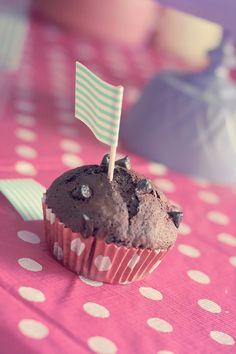 muffin chocolat 2