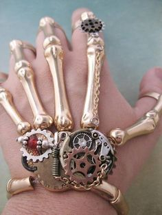 Steampunkish