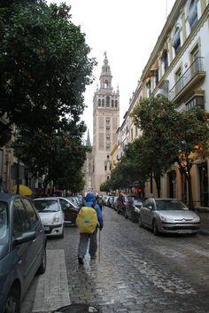 ¿Sabes que puedes comenzar el Camino de Santiago desde Cádiz? #historia #turismo http://www.rutasconhistoria.es/articulos/via-augusta
