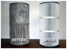 Diesel Particulate Filter Cleaning - http://reflowsolutions.com