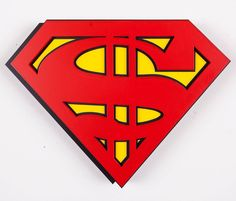 SuperSaver (2016) Aerosol Paint, Super Saver, Laser Cut Wood, Street Artists, Denial, First Names, Stencils, Logos, Artwork