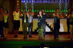 Veronica Castro en Aplauso, Un Musical Para Una Estrella.