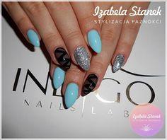 by Iza Stanek New Items at www.indigo-nails.com #nails #nailart #nailpolish Follow us on pinterest for more inspiration