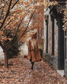 Autumn Witch, Autumn Cozy, Autumn Forest, Fall Winter, Autumn Aesthetic, Aesthetic Gif, Autumn Photography, Photography Poses, Seasons Of The Year