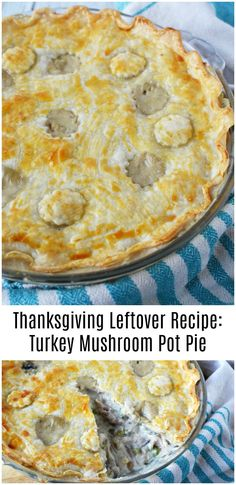 Thanksgiving Leftove