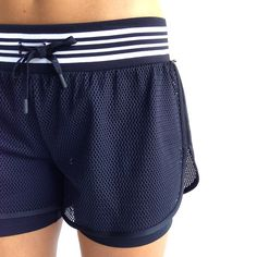 It s game on in our Game Time Shorts featuring outer mesh  amp  an  adjustable drawstring 523d8db2daa1