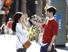 "Park Shin Hye and Kang Min Hyuk  ♡ #Kdrama - ""HEIRS"" / ""THE INHERITORS"""