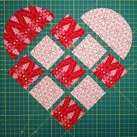 von Herzen - Mug Rugs - Patchwork Beginner Knitting Projects, Knitting For Beginners, Quilt Patterns, Knitting Patterns, Rag Rug Tutorial, How To Start Knitting, Braided Rugs, Mug Rugs, Patchwork Quilting
