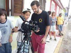 Cananeia vira cenário de curta metragem para Cinemateca Francesa