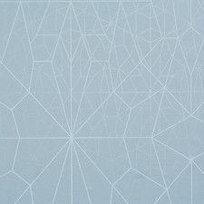 "Structure 32.97"" x 20.8"" Geometric Wallpaper"
