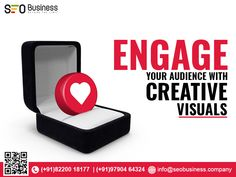 Make your Audience more attracted to your Business.. Create Branding visuals and ideas to engage your target audience.. Wanna know-how, call us, 97904 64324, 82200 18177. Branding Your Business, Target Audience, Brand You, Social Media Marketing, Make It Yourself, Create, How To Make, Ideas, Thoughts