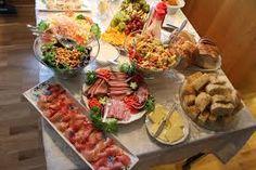 Bilderesultater for koldtbord bilder Tacos, Mexican, Meat, Chicken, Ethnic Recipes, Food, Beef, Meal, Essen