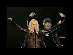 La luna - Patty Pravo & Vasco Rossi