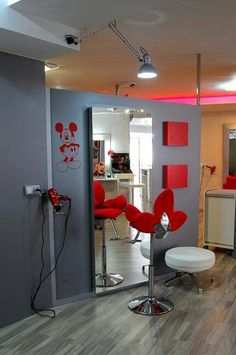 Salon suite decorating ideas joy studio design gallery for Studio design muebles