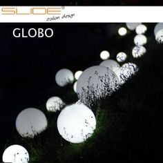 The perfection of a luminous sphere on a discrete metal support. The beauty of the italian #design http://www.cbstudio.net/lighting/globo.html