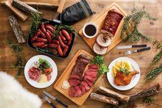 イケアボリューム満点のお肉が勢ぞろいミートジビエフェアを開催