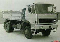 Skoda-Lİaz 151.261 Volkswagen Group, Commercial Vehicle, Old Trucks, Eastern Europe, Cars And Motorcycles, Vintage Cars, Vehicles, Bing Images, Vans