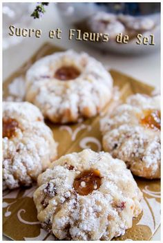 Shortbread Biscuits, Arabic Food, Tea Cakes, Food Humor, Queso, Fall Recipes, Coco, Caramel, Cheesecake