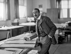 The Architectorialist: Henry van de Velde. MLMR Arquitectos
