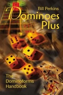 Have you ever purchased a book on games only to find that you have the same old run-of-the-mill rules that you learned as a child? Dominoes Plus is 100+ exciting games, 90% of them original.    A professional writer explains to you the complete and detailed set of rules for each game. Similar games are grouped into topical chapters, with 25 illustrations for reference (that you will remember).