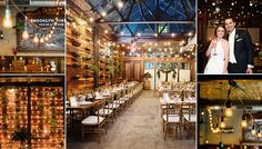 Check out the new Brooklyn Winery Wedding Blog post: Top 5 Wedding Trend Predictions for 2017!