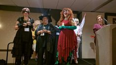 The Conference Costume Contest is Coming!