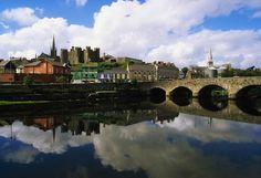 Enniscorthy, County Wexford