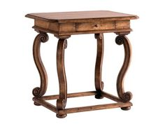 Shop for Chaddock Country English Rectangular Side Table, CE2080, and other Living Room Tables at Chaddock in Morganton, NC. Country English Rectangular Side.