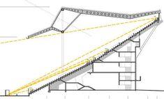 Resultado de imagen de Braga Municipal Stadium plan
