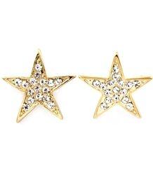 Star Earrings $5.00